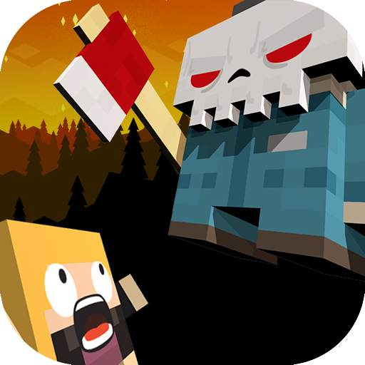 Slayaway Camp: 1980's Horror Puzzle Fun! on 9Apps