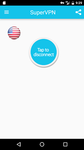 Super VPN - Best Free Proxy 4 تصوير الشاشة