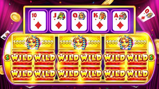 Lotsa Slots - Free Vegas Casino Slot Machines 5 تصوير الشاشة