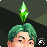 Die Sims™ Mobile on 9Apps