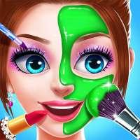 👗📅Princess Beauty Salon 2 - Love Story on 9Apps