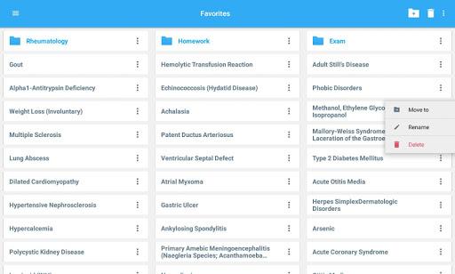 Current Essentials of Medicine 15 تصوير الشاشة