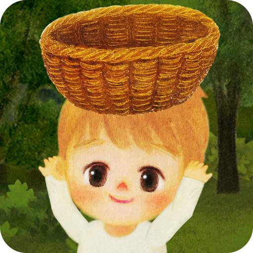 A Tale of Little Berry Forest 1 : Stone of magic on APKTom