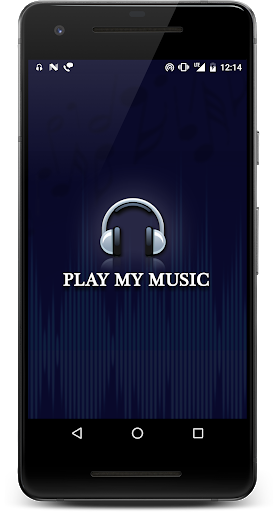 Play my music screenshot 1