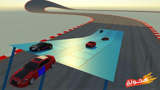 Drift هجولة 10 تصوير الشاشة