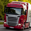 Puzzles Scania G Highliner أيقونة