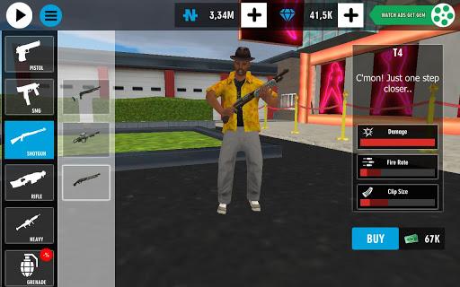 Real Gangster Crime screenshot 8