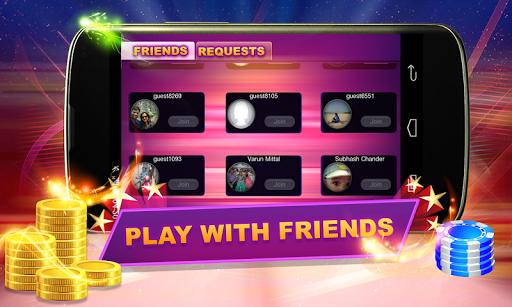 Poker Offline 10 تصوير الشاشة