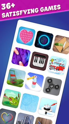 AntiStress, Relaxing, Anxiety & Stress Relief Game screenshot 1