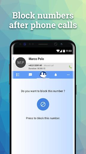 True Contact - Smart Caller ID screenshot 7