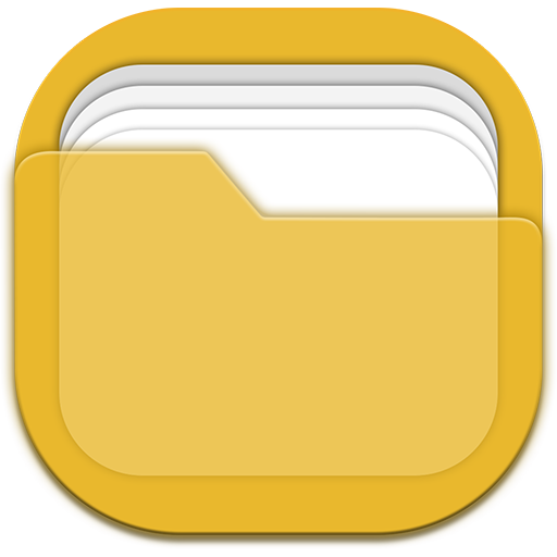 Smart USB OTG File Manager icon