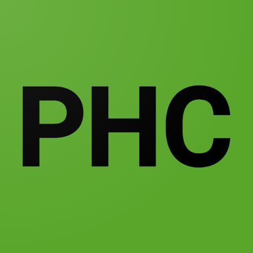 PHC Causelist icon