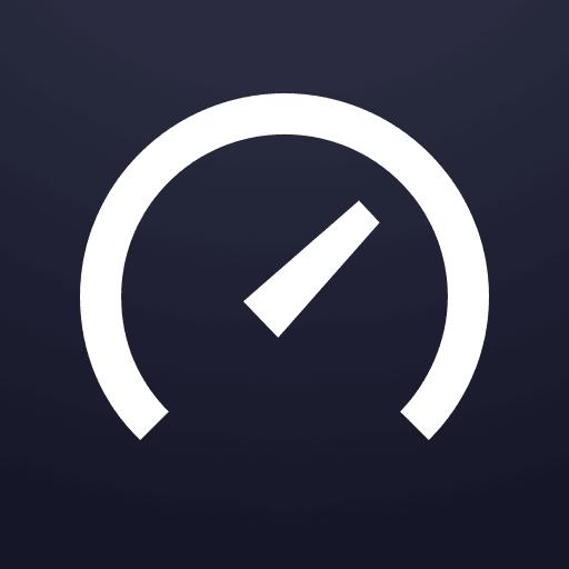 Speedtest by Ookla icon