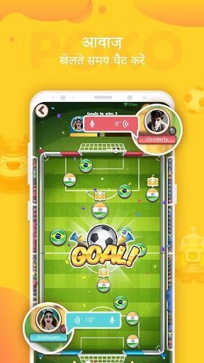 POKO - नए दोस्तों के साथ खेलें स्क्रीनशॉट 2