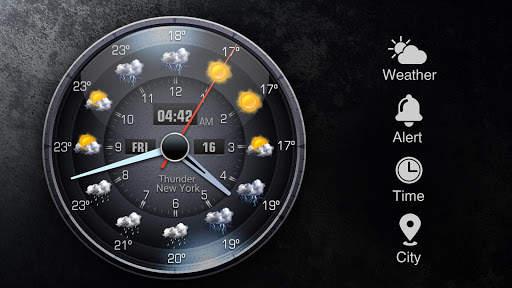 Today Weather& Tomorrow weather app screenshot 13