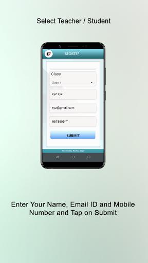 RSAR APP screenshot 3