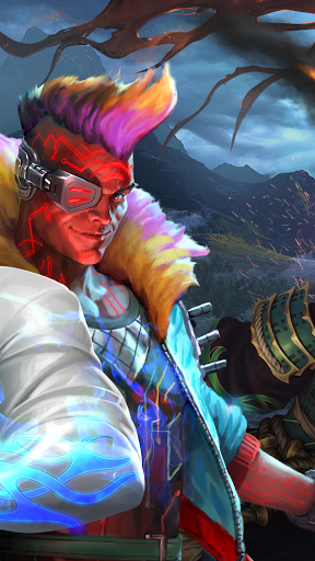 Legendary: Game of Heroes - Fantasy Puzzle RPG screenshot 3