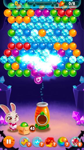 Bunny Pop 3 تصوير الشاشة