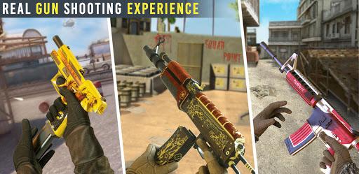 ألعاب حرب كوماندو: ألعاب مطلق النار الجديدة 2021 4 تصوير الشاشة