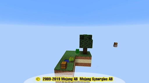 Skyblock for Minecraft screenshot 3