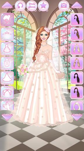 Model Wedding - Girls Games screenshot 6