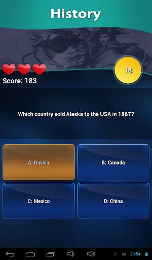 Quiz of Knowledge 2020 - Free game स्क्रीनशॉट 8