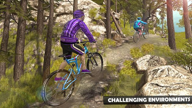 Bicycle Freestyle Stunt Master screenshot 4