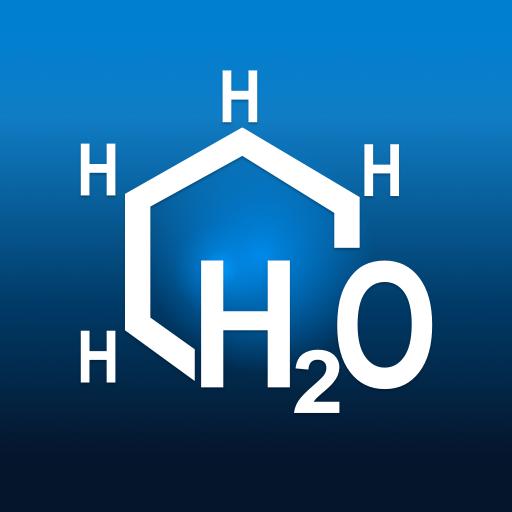 كيمياء أيقونة