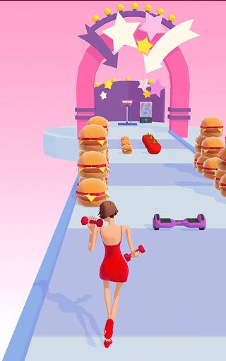 Body Race screenshot 15