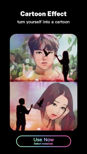 Tempo - Music Video Maker screenshot 3
