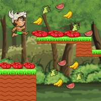 Jungle Adventures on 9Apps
