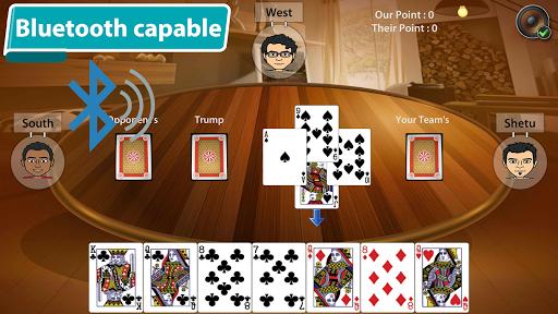 29 Card Game 8 تصوير الشاشة