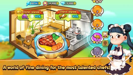 Cooking Adventure™ with Korea Grandma 3 تصوير الشاشة