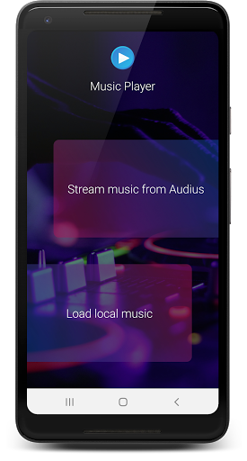 Offline Music Player - Local, Without Wifi screenshot 2