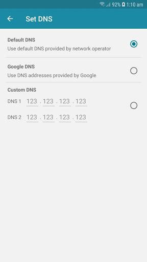 HTTP Injector - (SSH/Proxy/V2Ray/VPN) screenshot 6