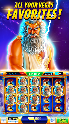 Xtreme Slots - FREE Vegas Casino Slot Machines screenshot 8