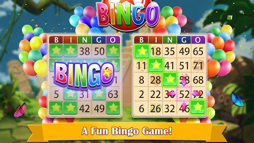 Bingo Hero - Best Offline Free Bingo Games! screenshot 6