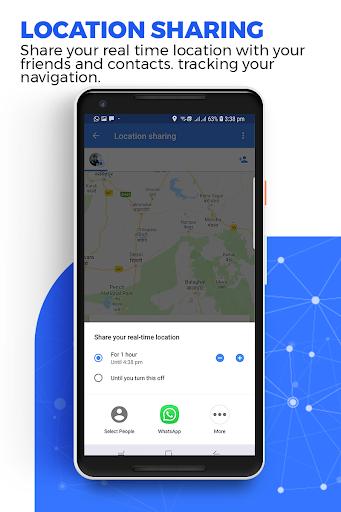 Caller ID Name Locator & Tracker, Spam blocking screenshot 3