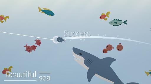 Fishing and Life 3 تصوير الشاشة