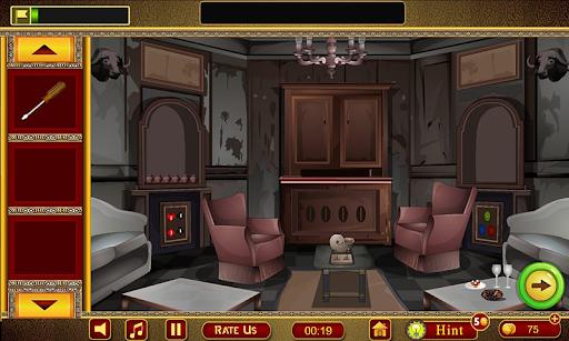 مستويات 501 - غرفة ألعاب جديدة والهروب المنزل 2 تصوير الشاشة