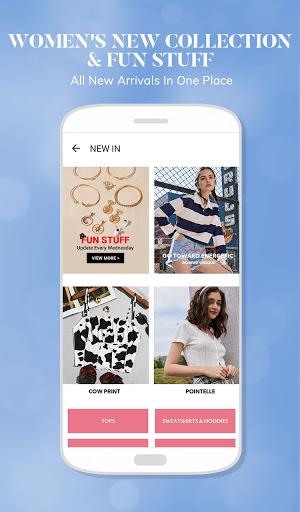ROMWE - Daily Outfit  Fashion screenshot 6