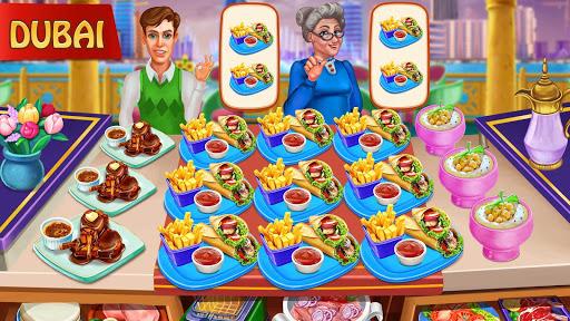 Cooking Day - Restaurant Craze, Best Cooking Game screenshot 5