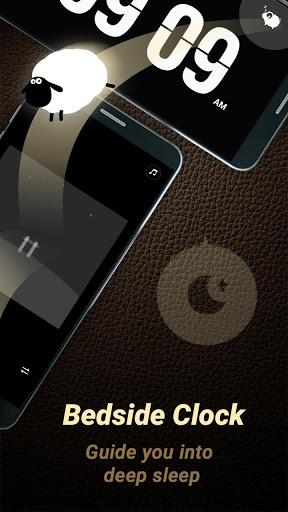 GO Clock - Alarm Clock & Theme screenshot 3