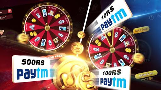 Redoo Teen Patti - Indian Poker (RTP) 4 تصوير الشاشة