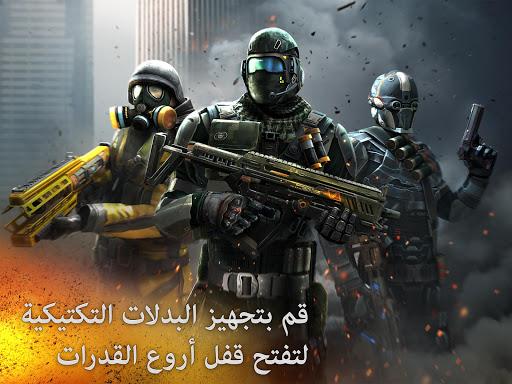 Modern Combat 5: eSports FPS 2 تصوير الشاشة