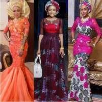 Hausa Gown Design & Styles. on APKTom