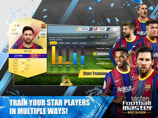 Football Master screenshot 12