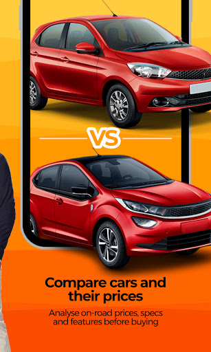 CarDekho: Buy/Sell New & Second-Hand Cars, Prices 4 تصوير الشاشة