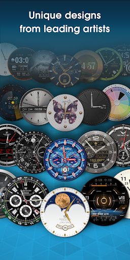 Facer Watch Faces screenshot 3