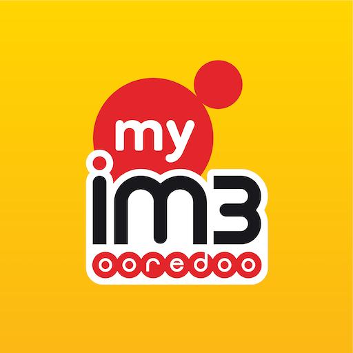 ikon myIM3 - Bonus Kuota 100GB